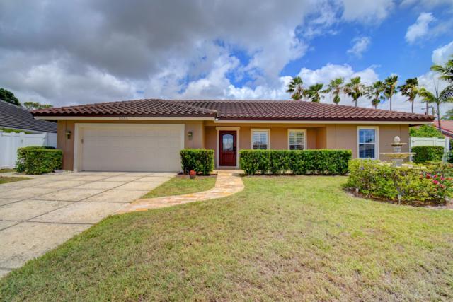 5555 Wind Drift Lane, Boca Raton, FL 33433 (#RX-10523467) :: The Reynolds Team/Treasure Coast Sotheby's International Realty
