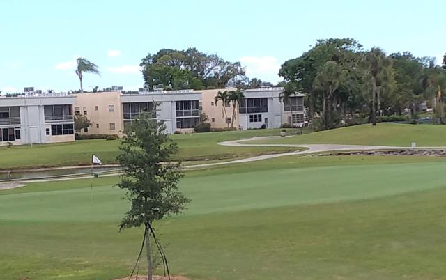 143 Piedmont C, Delray Beach, FL 33484 (#RX-10523511) :: The Reynolds Team/Treasure Coast Sotheby's International Realty