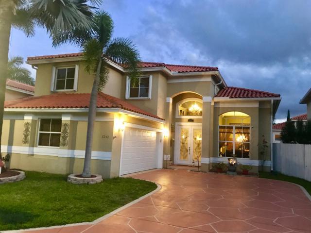 7252 Nautica Way, Lake Worth, FL 33467 (MLS #RX-10523520) :: Berkshire Hathaway HomeServices EWM Realty