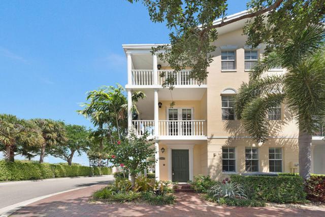 1003 W Heritage Club Circle, Delray Beach, FL 33483 (MLS #RX-10523572) :: The Paiz Group