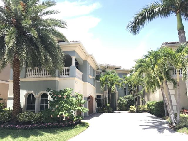 18896 SE Jupiter Inlet Way, Jupiter, FL 33469 (MLS #RX-10523607) :: Castelli Real Estate Services