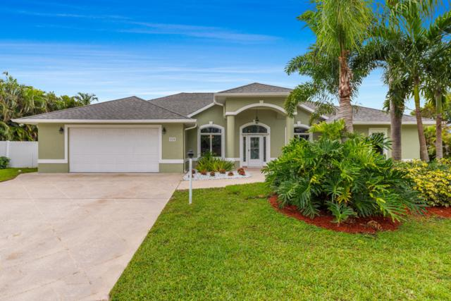5258 SE Harrold Terrace, Stuart, FL 34997 (#RX-10523636) :: Atlantic Shores
