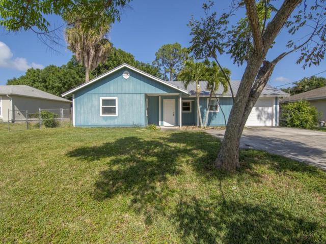 5106 Seagrape Drive, Fort Pierce, FL 34982 (#RX-10523646) :: Atlantic Shores