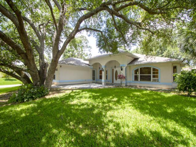 597 Benedictine Terrace, Sebastian, FL 32958 (#RX-10523677) :: Ryan Jennings Group