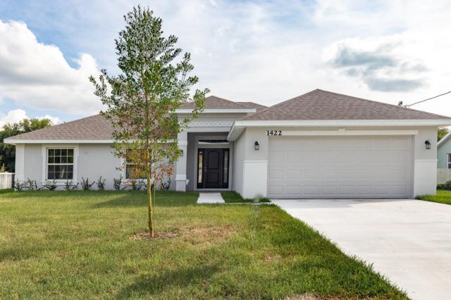 5913 Balsam Drive, Fort Pierce, FL 34982 (#RX-10523688) :: Ryan Jennings Group