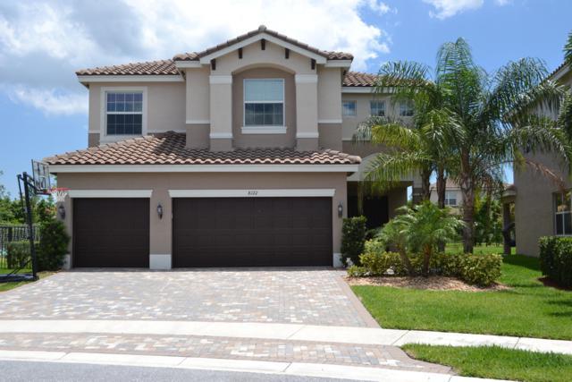 8122 Santalo Cove Court, Boynton Beach, FL 33473 (MLS #RX-10523779) :: The Edge Group at Keller Williams
