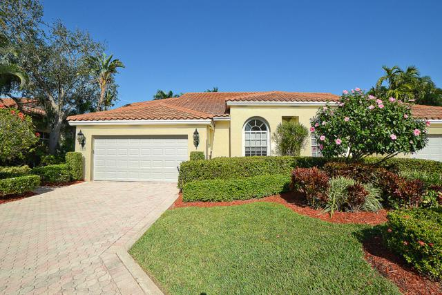 5706 NW 24th Terrace, Boca Raton, FL 33496 (#RX-10523793) :: Weichert, Realtors® - True Quality Service
