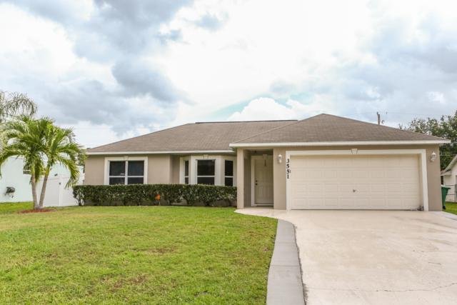 3551 SW Carmody Street, Port Saint Lucie, FL 34953 (#RX-10523794) :: Atlantic Shores