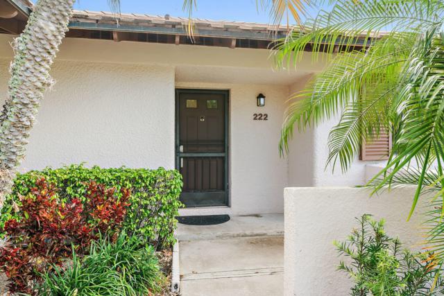 222 Club Drive, Palm Beach Gardens, FL 33418 (#RX-10523805) :: Weichert, Realtors® - True Quality Service