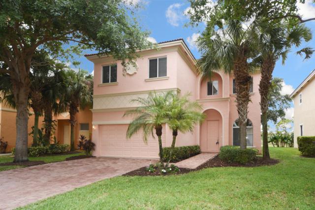 143 Two Pine Drive, Greenacres, FL 33413 (#RX-10523814) :: Weichert, Realtors® - True Quality Service