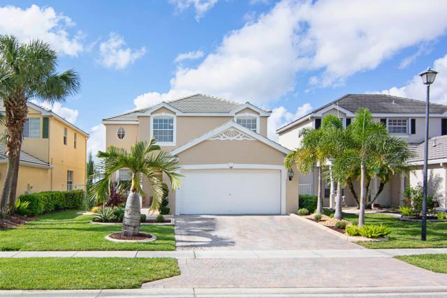 189 Berenger Walk, Royal Palm Beach, FL 33414 (#RX-10523844) :: Weichert, Realtors® - True Quality Service