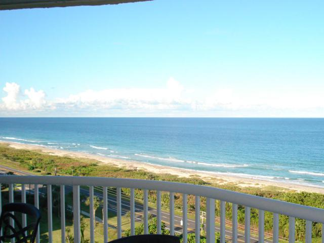 5051 N Highway A1a 12-5, Hutchinson Island, FL 34949 (#RX-10523849) :: The Reynolds Team/Treasure Coast Sotheby's International Realty