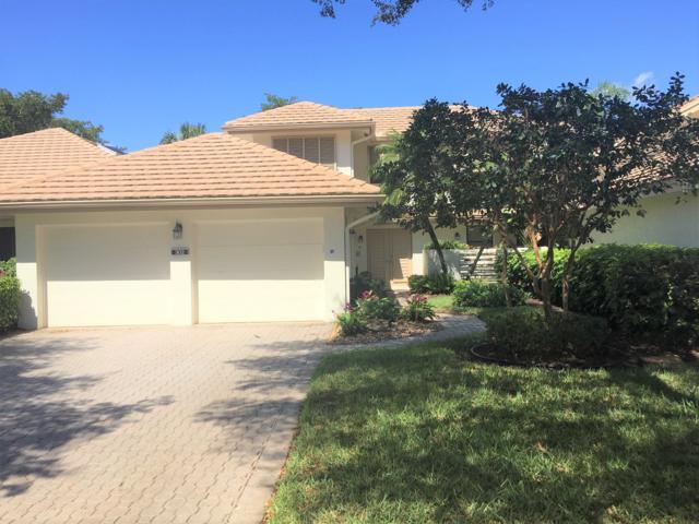 20109 Waters Edge Drive #302, Boca Raton, FL 33434 (MLS #RX-10523925) :: Castelli Real Estate Services