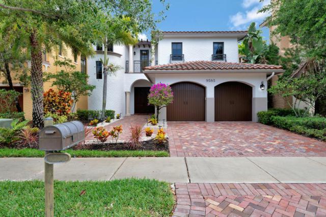 9585 Kenley Court, Parkland, FL 33076 (#RX-10523941) :: Weichert, Realtors® - True Quality Service