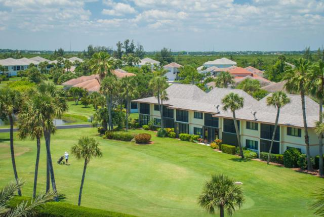 2400 S Ocean Drive #5625, Fort Pierce, FL 34949 (#RX-10523963) :: The Reynolds Team/Treasure Coast Sotheby's International Realty
