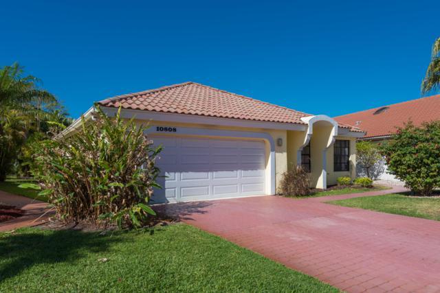10808 White Aspen Lane, Boca Raton, FL 33428 (MLS #RX-10523965) :: Castelli Real Estate Services
