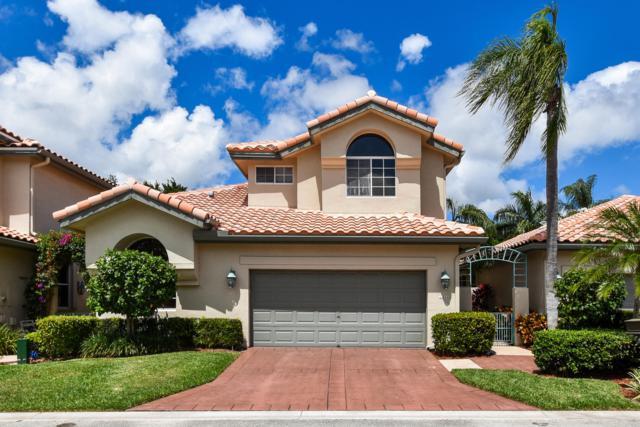 5346 NW 26th Circle, Boca Raton, FL 33496 (MLS #RX-10523975) :: Castelli Real Estate Services