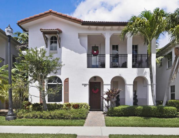 53 Stoney Drive, Palm Beach Gardens, FL 33410 (#RX-10524017) :: Dalton Wade