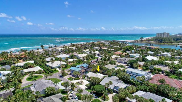 220 Pirates Place, Jupiter Inlet Colony, FL 33469 (#RX-10524018) :: Dalton Wade