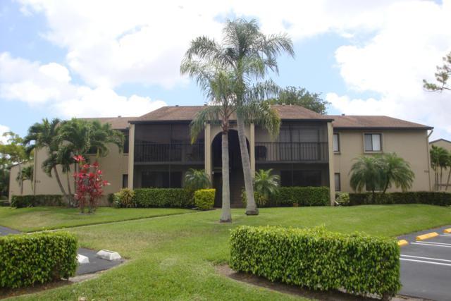 526 Shady Pine Way D1, Greenacres, FL 33415 (#RX-10524056) :: Weichert, Realtors® - True Quality Service