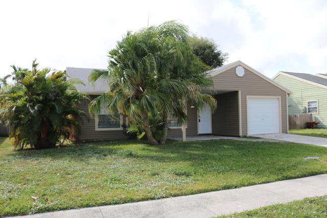 7799 Blairwood Circle N, Lake Worth, FL 33467 (#RX-10524074) :: Dalton Wade
