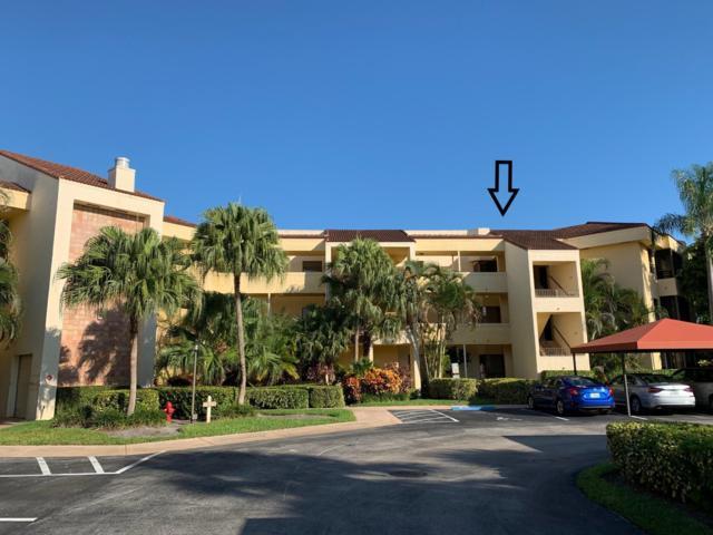 7535 La Paz Boulevard #302, Boca Raton, FL 33433 (#RX-10524108) :: Dalton Wade