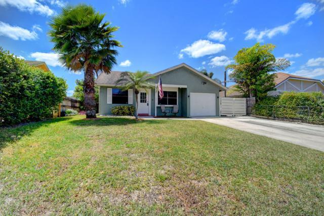 10543 Boca Entrada Boulevard, Boca Raton, FL 33428 (#RX-10524113) :: Dalton Wade