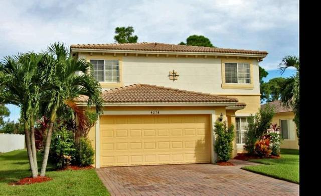 4274 SE Graham Drive #4274, Stuart, FL 34997 (MLS #RX-10524122) :: Berkshire Hathaway HomeServices EWM Realty
