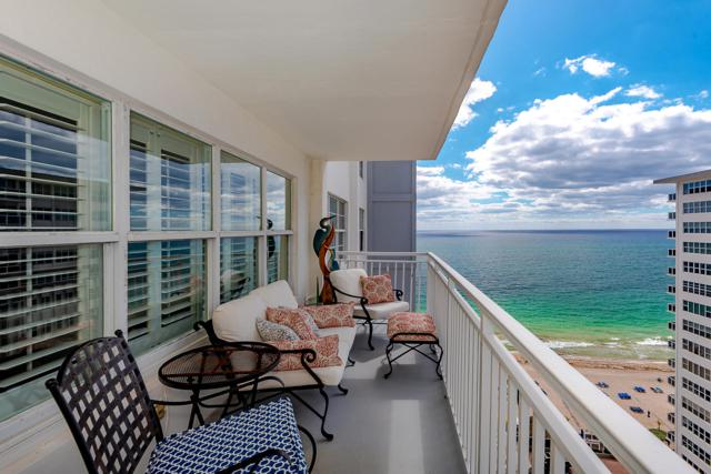 3750 Galt Ocean Drive #1505, Fort Lauderdale, FL 33308 (#RX-10524124) :: Dalton Wade
