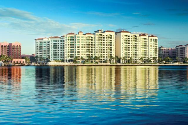 600 SE 5th Avenue N-406, Boca Raton, FL 33432 (#RX-10524128) :: Dalton Wade