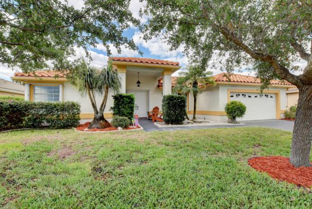 4240 NW 53rd Court, Coconut Creek, FL 33073 (#RX-10524131) :: Weichert, Realtors® - True Quality Service