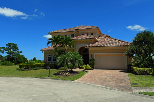 127 SE San Priverno, Port Saint Lucie, FL 34984 (#RX-10524134) :: Ryan Jennings Group
