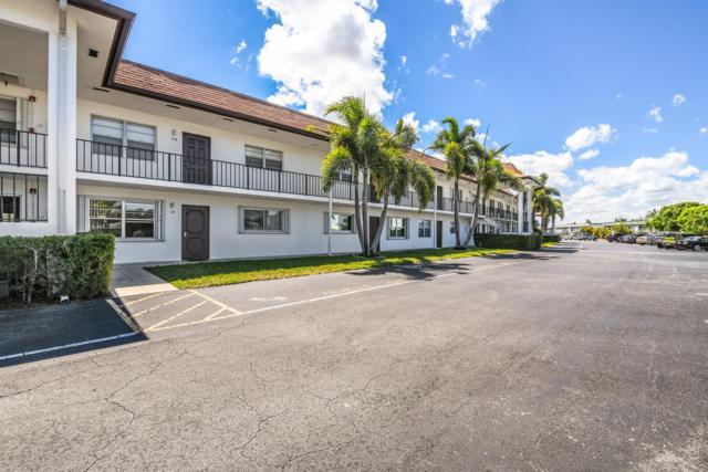 3075 Gardens East Drive #28, Palm Beach Gardens, FL 33410 (#RX-10524141) :: Dalton Wade