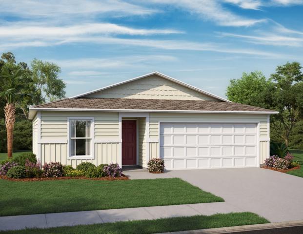 417 NE Airoso Boulevard, Port Saint Lucie, FL 34983 (MLS #RX-10524167) :: Berkshire Hathaway HomeServices EWM Realty