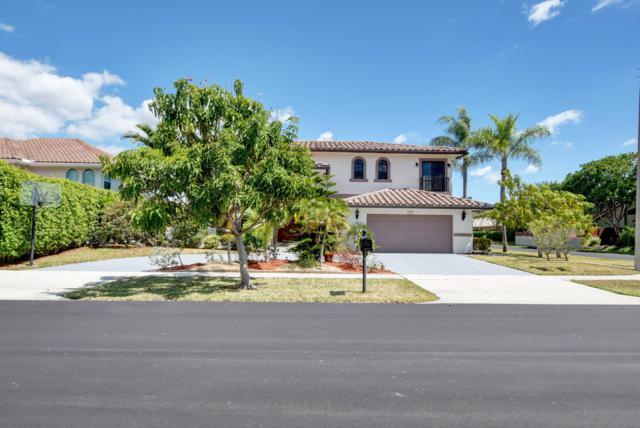 1501 SW 21st Street, Boca Raton, FL 33486 (#RX-10524171) :: Dalton Wade
