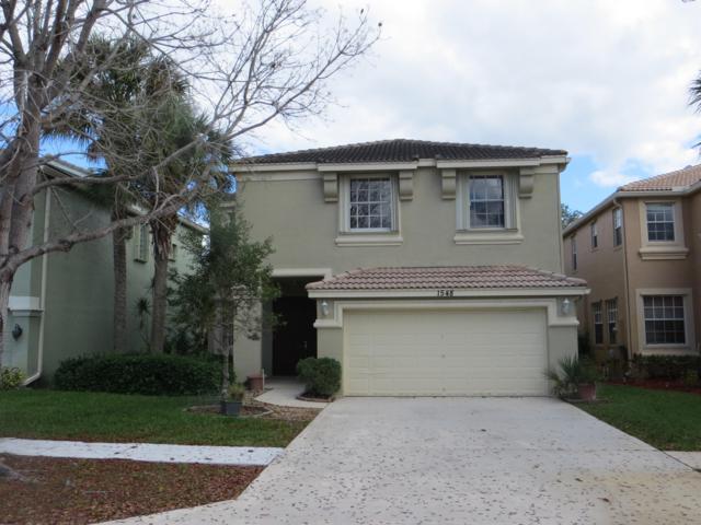 1548 Fiddlewood Court, Royal Palm Beach, FL 33411 (#RX-10524267) :: Weichert, Realtors® - True Quality Service