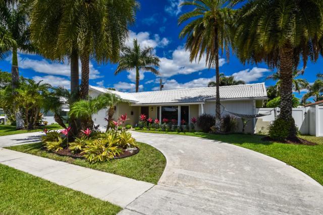 1161 SW 12th Street, Boca Raton, FL 33486 (#RX-10524516) :: The Reynolds Team/Treasure Coast Sotheby's International Realty