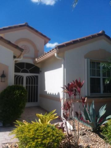 9269 Vercelli Street, Lake Worth, FL 33467 (#RX-10524527) :: Weichert, Realtors® - True Quality Service