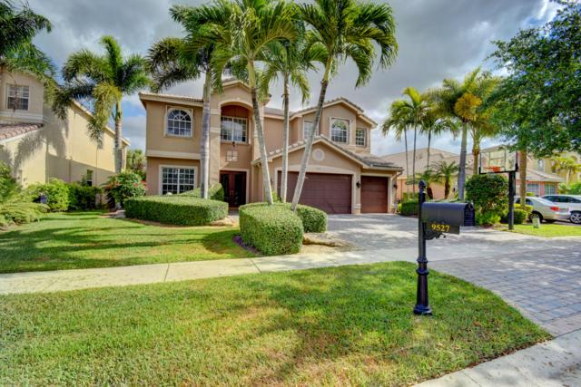9527 Barletta Winds Point, Delray Beach, FL 33446 (#RX-10524533) :: Weichert, Realtors® - True Quality Service