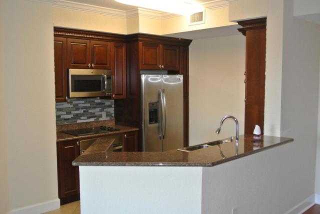 1660 Renaissance Commons Boulevard #2418, Boynton Beach, FL 33426 (#RX-10524559) :: Weichert, Realtors® - True Quality Service