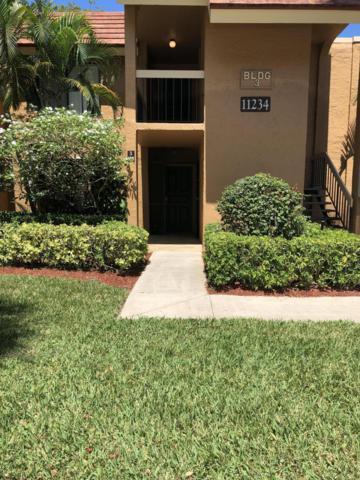 11234 Green Lake Drive #103, Boynton Beach, FL 33437 (#RX-10524561) :: Weichert, Realtors® - True Quality Service