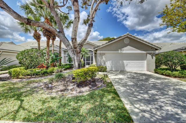 8943 Brittany Lakes Drive, Boynton Beach, FL 33472 (MLS #RX-10524570) :: Berkshire Hathaway HomeServices EWM Realty