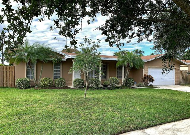 4440 NW 4th Court, Coconut Creek, FL 33066 (#RX-10524571) :: Weichert, Realtors® - True Quality Service