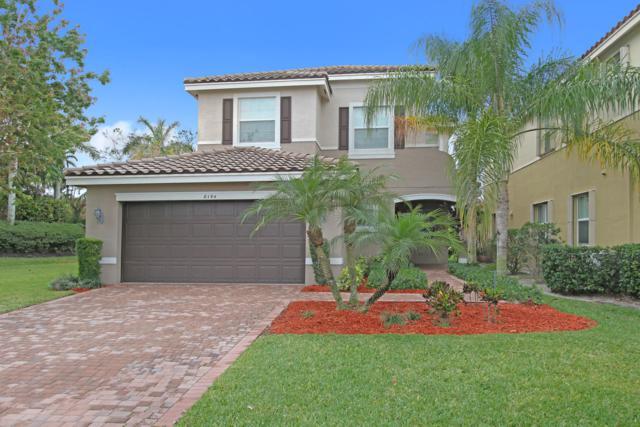 8194 Adrina Shores Way, Boynton Beach, FL 33473 (#RX-10524573) :: Weichert, Realtors® - True Quality Service