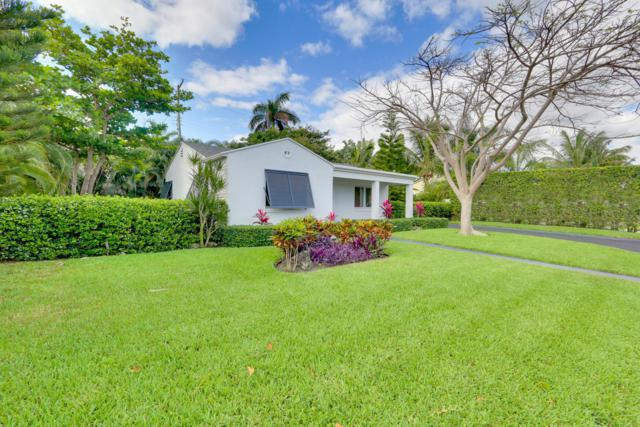 338 Linda Lane, West Palm Beach, FL 33405 (#RX-10524590) :: Weichert, Realtors® - True Quality Service