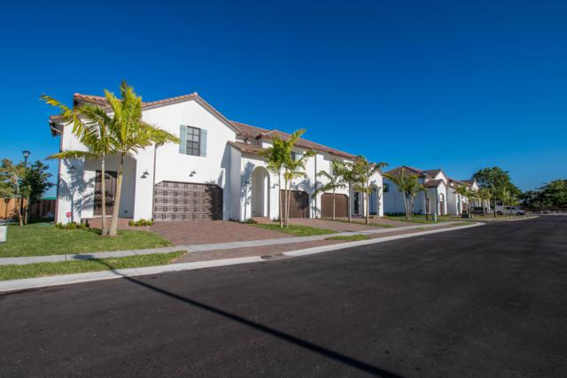 3205 Santa Catalina Place, Greenacres, FL 33467 (#RX-10524595) :: Weichert, Realtors® - True Quality Service