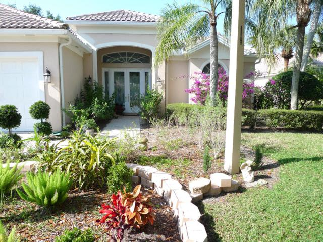 1641 Flagler Manor Circle, West Palm Beach, FL 33411 (#RX-10524625) :: Weichert, Realtors® - True Quality Service