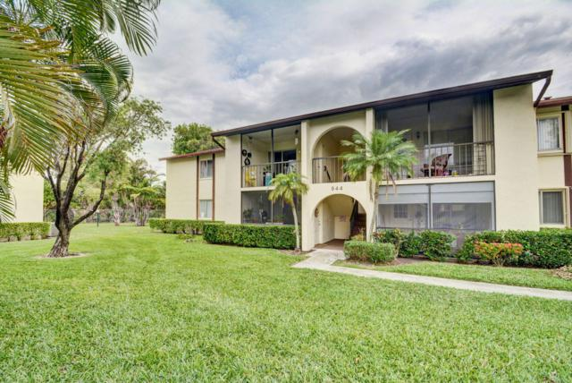 4801 Sable Pine Circle C2, West Palm Beach, FL 33417 (#RX-10524631) :: Weichert, Realtors® - True Quality Service