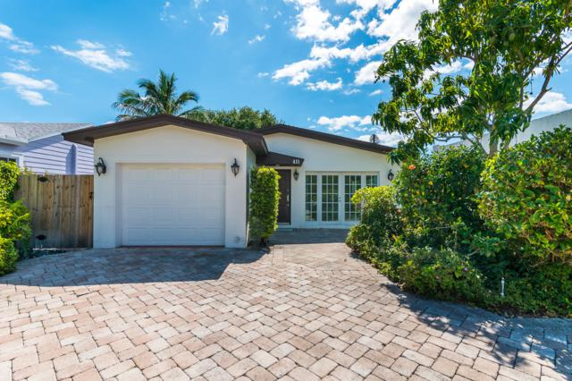 411 NE 7th Avenue, Delray Beach, FL 33483 (#RX-10524655) :: Weichert, Realtors® - True Quality Service