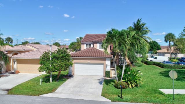 564 NW 45th Avenue, Deerfield Beach, FL 33442 (#RX-10524686) :: Weichert, Realtors® - True Quality Service